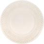 Mateus- Bubble Round Platter 42 cm - mateus bubble platter 42 cm sand