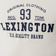 Lexington Nelson Knitted Sweatshirt