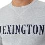 Lexington Nelson Knitted Sweatshirt