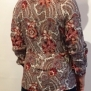 Cashe design- Lady blouse