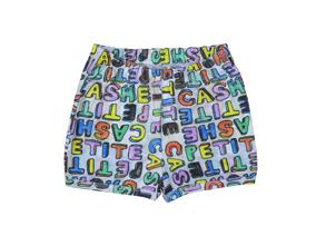 Petite cashe- shorts - Petite cashe shorts 68/74