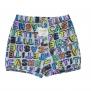 Petite cashe- shorts