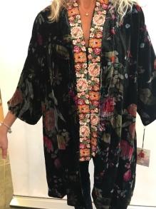 Johnny Was Kehlani Kimono - Johny Was Kehlani Kimono stl XS