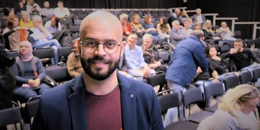 Ali Alabdallah