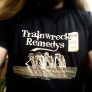 Trainwreck Remedys - Skeletons S-L