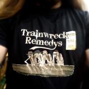 Trainwreck Remedys - Skeletons S-L