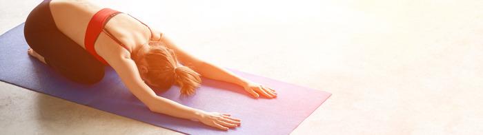 Yogakurser