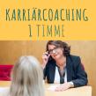Karriärcoaching (Unionenmedlem) - Karriärcoaching 1 timme