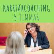 Karriärcoaching - Karriärcoaching 5 timmar