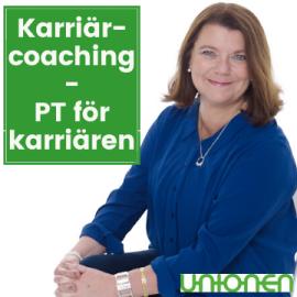 Karriärcoaching (Unionenmedlem)