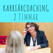Karriärcoaching (Folkuniversitetet) - Karriärcoaching 2 timmar