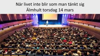 190314 ÄLMHULT -