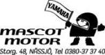 Mascot motor i Nässjö