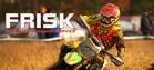 Frisk Racing Suspension i Torhamn
