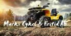 Marks Cykel & Fritid i Kinna