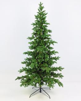 Norsk skogsgran - Julgran Picea topp.. 180cm -