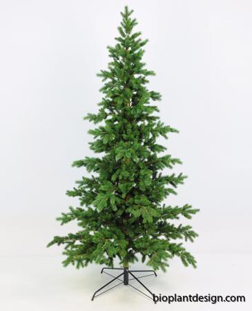 Julgran Picea topp.. 180cm