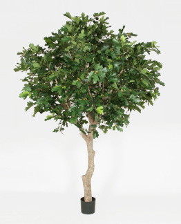 EK - Naturtroget träd 270 cm -