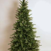 Julgran färdigklädd med lampor 360 cm