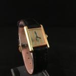 Cartier, 90-tal. Service.