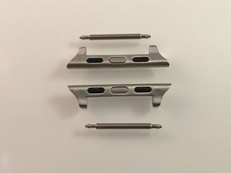 iWatch adapter - 38 mm