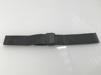 Svart mesh - MODENA - 20 mm