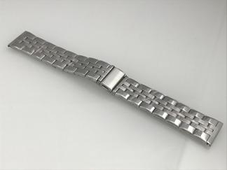 Länk i tidlös design - FLORENS - 22 mm