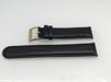 Rakt läderband - SKÖVDE - 20 mm