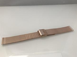 Mesh rosé - FRANKRIKE - 16 mm