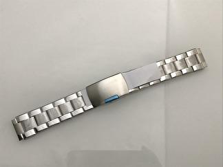 Länk av rostfritt stål - ELBA - 18 mm