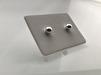 925 örhängen i silver - TUSSILAGO - 4 mm