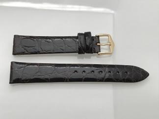 Äkta krokodil - PERU - 16 mm