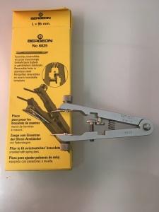 Bandstiftsverktyg, Bergeon 6825  - ULTIMAT