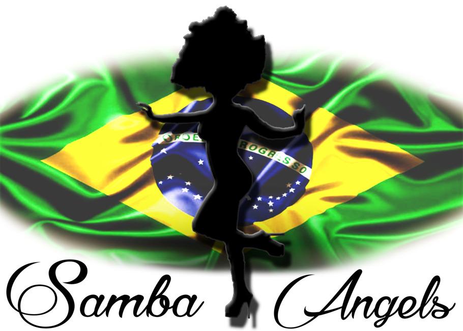 Samba Angels Logga