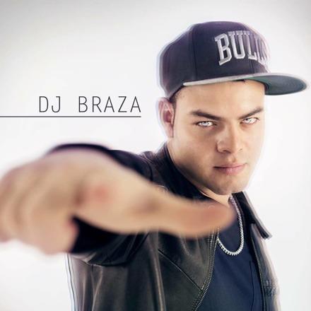 Samba Angel DJ Braza