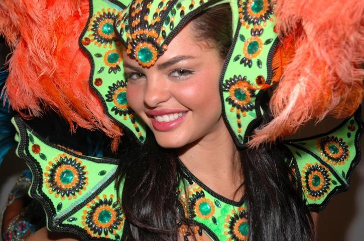 Samba Angel Amanda