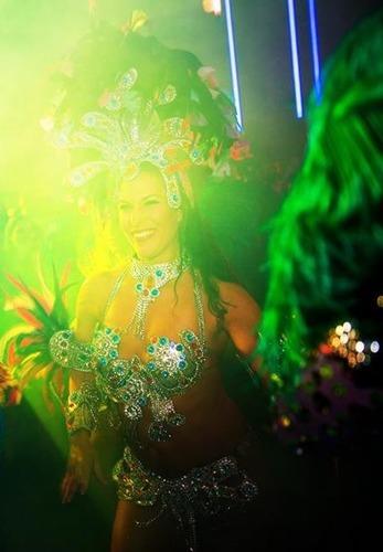 Samba Angel Angelica Foto: Camilla Cherry