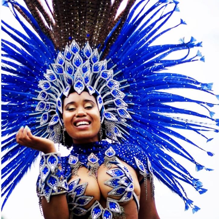 Vår vackra Jackie fotad i Rio de Janeiro 2019