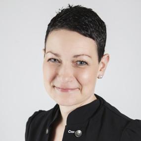 Anna Evertsson - en av grundarna till Entreprenörer Tillsammans