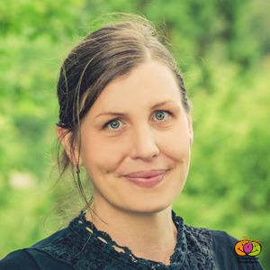 Ambassadör Entreprenörer Tillsammans Halland - Maria Johnson - Tillväxtbyrån Mineva Kungsbacka