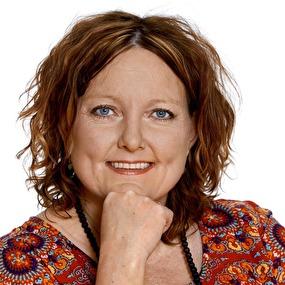 Anna Åxman - Eldsjäl och en av de passionerade eldsjälarna till Entreprenörer Tillsammans