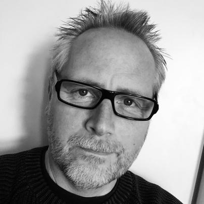 Ambassadör Kjell på Paraiba AB i Entreprenörer Tillsammans
