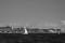 En av gubbåtarna med Ven och Kyrkbacken i bakgrunden_MG_8733-2