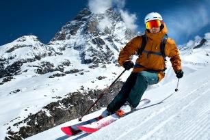 Foto STS Alpresor-Skiing-Ski-Alps-Hiking