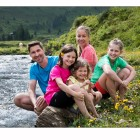 Hiking-Bad Gastein-Family, Sportgastein, STS Alpresor, Photo by Fredrik""
