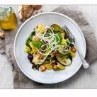 Dole Fresh Cut Salladsrecept Byrå:SRC Recept & matstyling: Sara Jacobsson