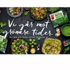 Findus grönsakskampanj