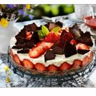 Limecheesecake-med-jordgubbar-Matblogg-Foto-styling-Fredrik Rege