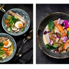 Recept & matstyling: Miki Cutic