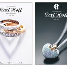 Carl Hoff Jewelry photography by Fredrik Rege